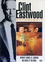 DVD Clint Eastwood Anthologie Minuit dans le jardin du bien et du mal Occasion