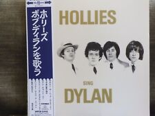THE HOLLIES-Hollies Sing Dylan-69/2014 CD SHM MINI LP