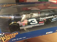 1/18 NASCAR Winners Circle Dale Earnhardt #3 Goodwrench Oreo