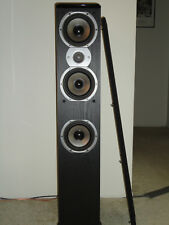 BRAND NEW in Box Polk Audio TSi400 Floorstanding Loudspeaker (Single, Black)