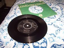 the beatles from me to you- thank you girl.parlophone r 5015. ex+