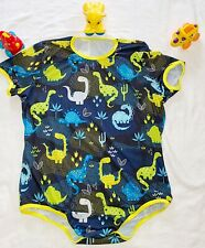 Adult Baby Bodysuit Dino Dreamzzz(1 Diaper included)SALE