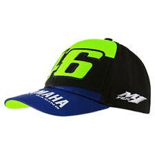 NEW 2020 Valentino Rossi 46 Moto GP YAMAHA Team Baseball Cap Hat Mens - OFFICIAL