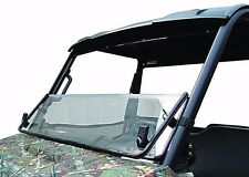Seizmik Full Folding Versa-Fold Windshield Polaris Midsize Ranger ETX 570 2015+