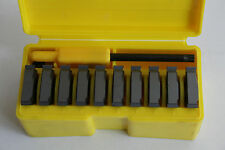 Kennametal Carbide Thread Insert - LT-16NR 16W  ( KC5025 )