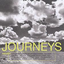 Journeys (LIKE NW CD Virgin) Over The Rhine, John Lennon, Heart, UB40, S Winwood