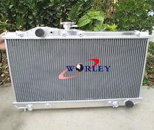 aluminum radiator Toyota Celica ST165/ST162 GT-4 3S-GTE MT 1986-1992 1990