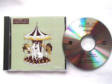 THE JOY FORMIDABLE - WHIRRING - V.RARE USA PROMO CD