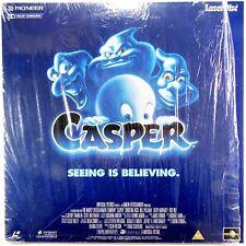 Casper - Widescreen Pal Pioneer Laserdisc
