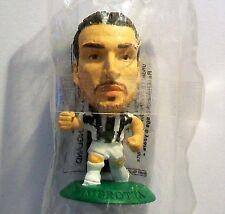 Microstars Juventus (home) Claudio Japón S8 base verde MC3152