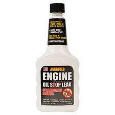 Abro Car Engine Oil Gasket & Seal Stop Leak Conditioner Additive Treatment 354ml