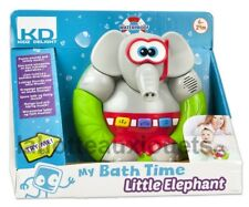 JOUET DE BAIN KIDS DELIGHT PETIT ELEPHANT