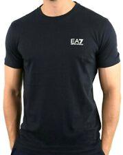 Armani Jeans Men's Crew Neck Short Sleeve T-Shirt