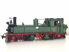 Hübner 4K BR Schmalspur 1e Dampflok 132 T3004 digital mit Sound OVP
