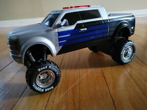 Road Rippers F250 Ford Super Chief Rare.