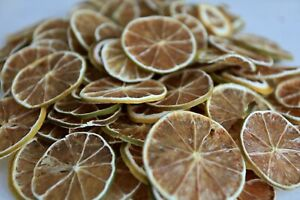 Dehydrated Lime 35G, Wholesale Price, Dehydrated Garnish for Cocktails