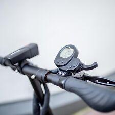 EGRET EIGHT V3 E-Scooter | nur 263 km | STVO eKFV Walberg Urban Electrics