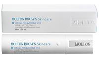 MOLTON BROWN SKINCARE - KARANJA TREE SUNSHIELD SPF30 50ML *NEW* Sun Cream