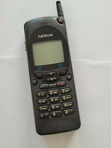 Nokia 2110 Handy Modell NHE-4NX xmas Edition
