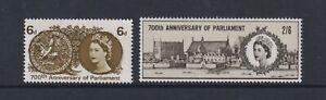 Grande-Bretagne / GB - 1965,Simon De Montforts Parlement Ensemble - MNH - Sg