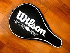 Wilson Gator Grit Platform Tennis Racquet Cover - Brand New!