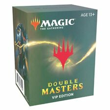 Magic the Gathering MTG Double Masters VIP Edition Single Deck