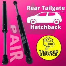 Boot tailgate 2x Gas Struts for Volkswagen Lupo 1998-2000 Hatchback Rear