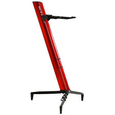 Stay Tower 1300/01 Single Tier Tower Series Keyboard Stand - Red, New!