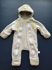 RED CASTLE - Combinaison pour Bébé / Baby Puffer Fleece Blunder / 0-3 m