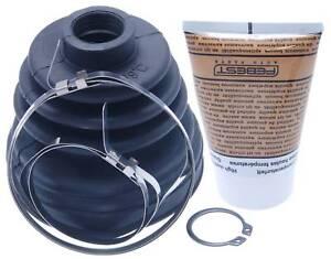 Boot Inner CV Joint Kit 78X88X22.5 FEBEST 0115-ZNRRHT OEM C9741-EW60K