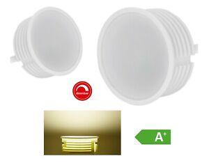 5W LED Module Flach Modul Leuchtmittel Einbau Strahler SMD MR16 GU10  dimmbar