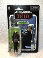 Star Wars Vintage Collection 175 Luke Skywalker Jedi Knight Return of the Jedi