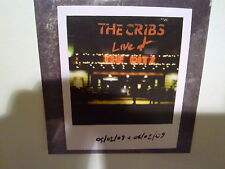 The Cribs - Live at The Ritz (CD)