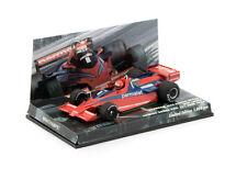 1:43 Minichamps Brabham Alfa Romeo BT46B Niki Lauda Swedish GP 1978 413780101