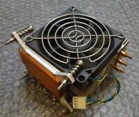 HP 393739-001 XW4300 Workstation Processor / CPU Cooling Heatsink and Fan