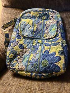 Vera Bradley Doodle Daisy Backpack