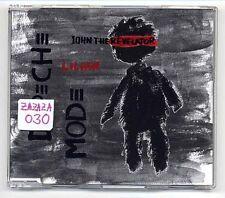 Depeche MODE Maxi-CD John The Revelator/Lilian - 2-Track CD-cdbong 38