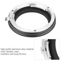 Nikon-4/3 Lens Mount Adapter Ring for Nikon AI Lens to Fit for 4/3 Mount Camera