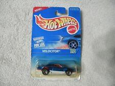 Hot Wheels 1996 Velocitor #471 N