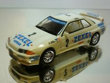 ROSSO NISSAN SKYLINE RALLY ZEXEL 2 1994 - 1:43 - EXCELLENT - 20
