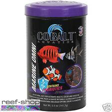 Fish Food Flakes Cobalt Marine Omni 5 oz FREE USA SHIPPING