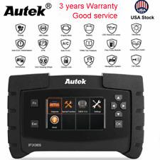 AUTEK IFIX969 Automotive ECU Coding Programming Full Systems Diagnostic Scanner