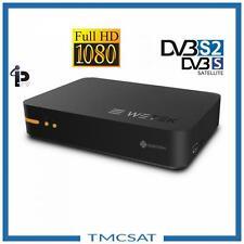 WeTek Play OpenELEC DVB-S/S2 receiver ENIGMA2 OPENATV OPENPLI
