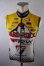 Parentini hard-rock chaqueta elk Cycling Jersey maglia rueda camiseta talla XXS 46cm 13d