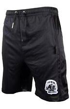 UK L/XL. Gorilla Wear Athlete Oversized Shorts. Black. Fitness/Gym. New+tags.