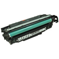 Compatible HP CE250A (504A) Black Toner Cartridge Yield 5,000 Pages, New