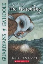 Guardians Of Ga'Hoole #7: The Hatchling - Acceptable - Lasky, Kathryn - Paperbac
