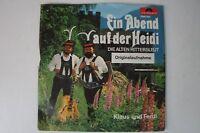 Ein Abend auf der Heidi Klaus und Ferdl Polydor 2048 080 B4416