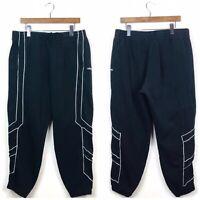 Adidas Men's Joggers Sweatpants Size XL Black Cuffed