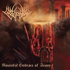 Mysteriarch - Mournful Embrace of Aeons CD 2011 digi symphonic black metal